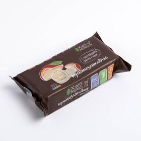Хлебцы Хлебцы-Молодцы мультизлаковые с грибами и луком 100г