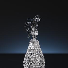"""Bell souvenir """"Rooster"""", handmade"""