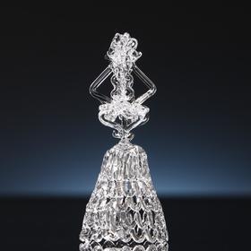 """Bell the gift """"Gemini"""", handmade"""