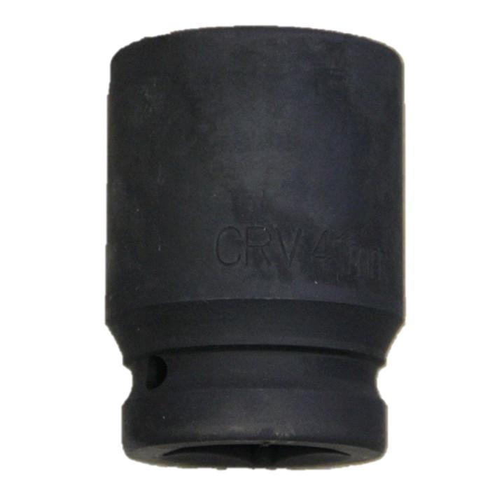 """Головка ударная """"БелАвтоКомплект"""" БАК.01841, 1"""", 41 мм, внутренний шестигранник"""
