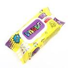 Влажные салфетки PARLO, универсальные, для всей семьи, 120шт.