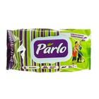 Влажные салфетки PARLO, универсальные, для всей семьи с крышкой 180 шт.