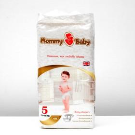 "Подгузники ""MOMMY BABY""  размер XL"