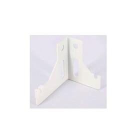 Настенный кронштейн Buderus K9.2 ПРАВЫЙ белый, с пластиковыми вставками для 10/11типов Ош