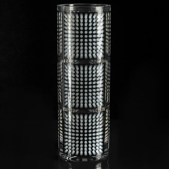 Ваза Infinity, дизайн - Карим Рашид