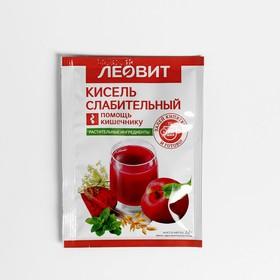 Кисель БИОИННОВАЦИИ Слабительный 20г