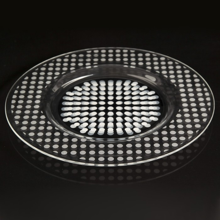 Тарелка Infinity, дизайн - Карим Рашид - фото 308063102