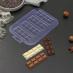 {{photo.Alt || photo.Description || 'Форма для шоколада «Батончик 2×4»'}}