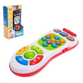 Телефон обучающий «Малыш»