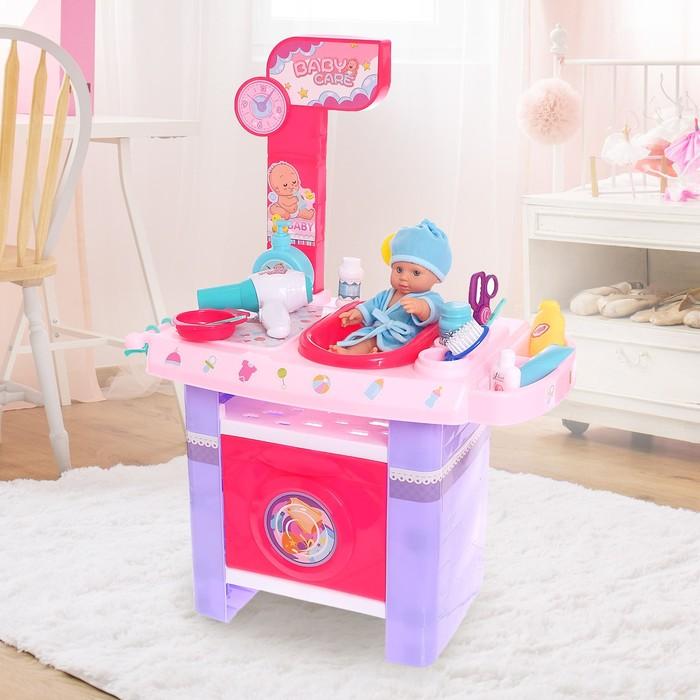 Игровой набор «Маленькая хозяйка» - фото 105579074