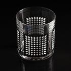 Стакан Infinity 400 мл., дизайн - Карим Рашид - фото 308062682