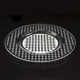 Тарелка Infinity, дизайн - Карим Рашид