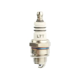 Свеча зажигания Champion IGP L7T, 2Т, резьба 9.5 мм, М14х1.25, шестигранник 19 мм, шайба