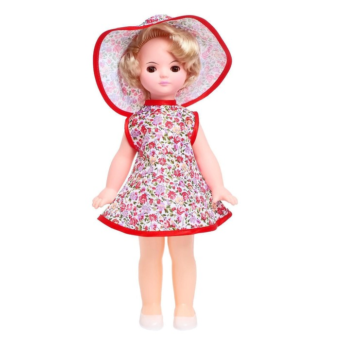 Кукла «Девочка» дидактическое пособие + набор одежды