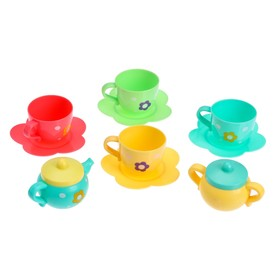 Набор посуды «Маленькая хозяюшка»