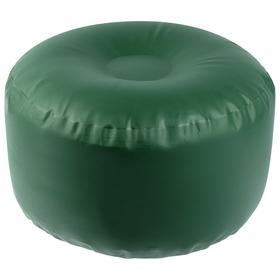 Пуф надувной «Муссон», зелёный