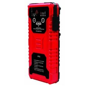 Зарядное устройство ELITECH УПБ 8000ПРОФ Li-polymer, 12В, 8000 мАч, пуск-500А