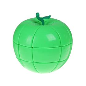 Игрушка механическая «Яблоко», цвета МИКС