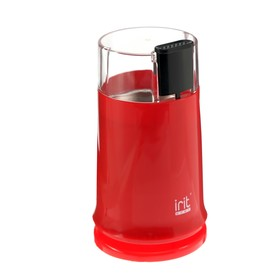 Кофемолка IR-5304, 120 Вт, загрузка 80 гр Ош