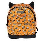 Рюкзачок детский Erich Krause EasyLine Mini, 25 х 20.5 х 11, Foxes