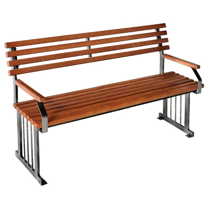 сильные упорные скамья фотон деревянная садовая любовь тобой