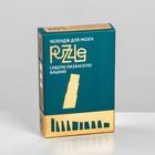 Головоломка PUZZLE «Собери Пизанскую башню», уровень 3 - фото 105595163