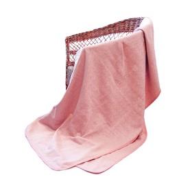 Плед-покрывало «Анкара розовая», размер 200 × 230 см, АТ-23