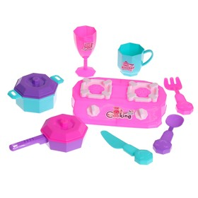 Набор посуды «Готовим вместе»