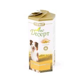 Печенье Titbit с курицей стандарт, 350 г