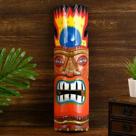 "The mask is a ""Native"" tree 15х7х50 cm"