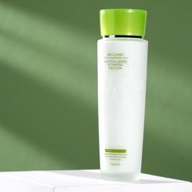Увлажняющая эмульсия с экстрактом алоэ 3W CLINIC Aloe Full Water Activating Emulsion, 150 мл