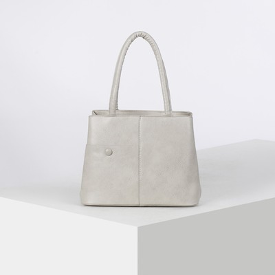 Bag 2020-12 wives, 30*13*23 Department zip, 3нар pocket,gray