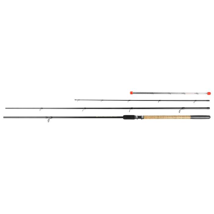 Удилище фидер President Fish Bream Pro medium 3,6 м, 60 г