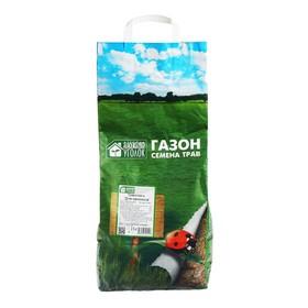 """Газонная травосмесь  """"Для сенокоса"""" 2,5 кг Зеленый уголок"""