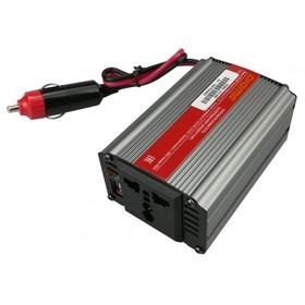 Преобразователь напряжения автомобильный Digma DCI-200, 12/220 В, 200 Вт Ош