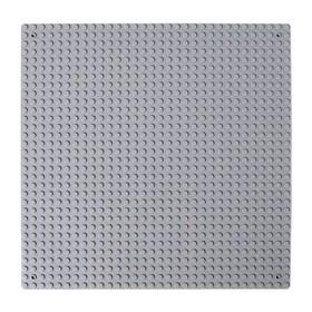 Пластина-основание для конструктора 25,5*25,5 см (диаметр 0,5см)