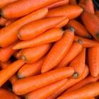 Carrots weight