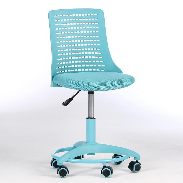 """Кресло """"Kiddy"""", ткань, бирюзовый"""
