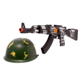 Набор военного «Мобилизация», МИКС