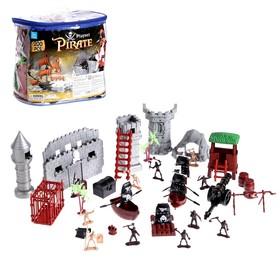 Набор пиратов «Осада крепости»