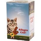 Колбаски B&B Allegro Cat для кошек, лосось/форель, 60 шт