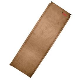 Ковер самонадувающийся BTrace Warm Pad 7 Large,190х70х7 см, цвет коричневый