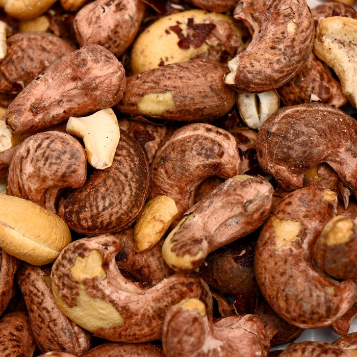 Кешью Вьетнам свежий урожай вес  кг - фото 16110
