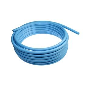 HDPE pipe PE100 SDR11, d=32 mm, 10 bar, Bay 25 m, blue