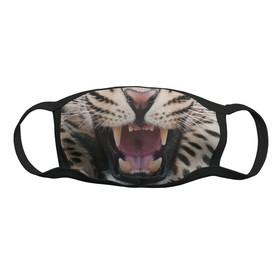 Многоразовая тканевая защитная маска, размер L