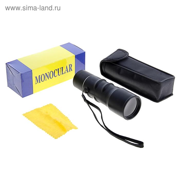"Монокуляр сувенирный ""Спираль"" 16х40"