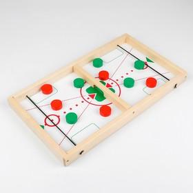 Игра настольная деревянная «Дабл Слинг»