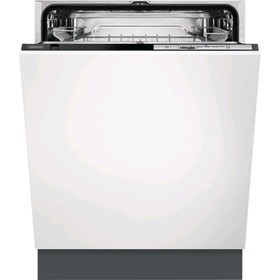 Посудомоечная машина Zanussi ZDT921006F, встраиваемая, 13 комплектов, 11 л