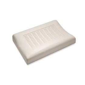 Подушка «СПА - Релакс средняя», размер 60 × 40 × 12 см