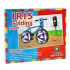 """Картина в технике Iris folding ipaper """"Супер велик"""""""